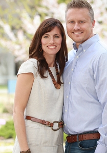 Tour Hosts Zach and Julie Terry